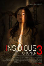 Movie Insidious: Chapter 3
