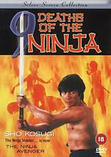 Movie Nine Deaths of the Ninja