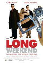 Movie The Long Weekend