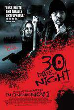 Movie 30 Days of Night