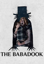 Movie The Babadook