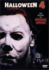Movie Halloween 4: The Return of Michael Myers