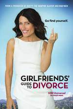 Movie Girlfriends' Guide to Divorce