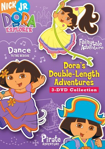 Most Design Ideas Watch Dora The Explorer Episodes Pictures