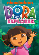 Movie Dora the Explorer
