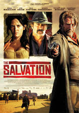 Movie The Salvation