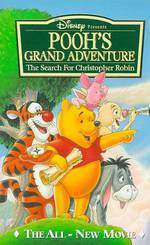 Movie Pooh's Grand Adventure: The Search for Christopher Robin