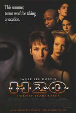 Movie Halloween H20: 20 Years Later