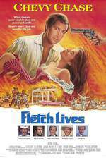 Movie Fletch Lives