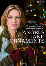 Movie Angels and Ornaments
