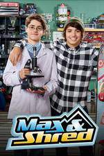 Movie Max and Shred