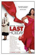 Movie Last Holiday