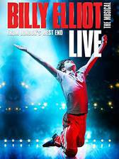 Movie Billy Elliot the Musical Live