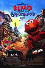 Movie The Adventures of Elmo in Grouchland