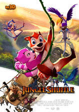 Movie Jungle Shuffle