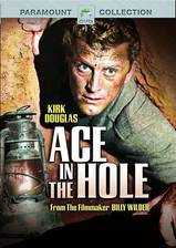 Movie Ace in the Hole