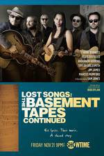 Movie Lost Songs: The Basement Tapes Continued
