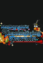 81st McDonald's Thanksgiving Parade