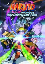 Movie Naruto the Movie: Ninja Clash in the Land of Snow