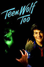 Movie Teen Wolf Too