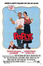 Movie Popeye
