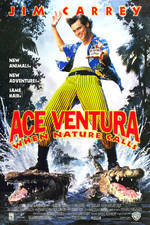 Movie Ace Ventura: When Nature Calls