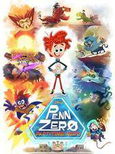Movie Penn Zero: Part-Time Hero