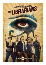 Movie The Librarians