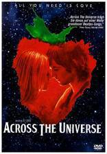 Movie Across the Universe