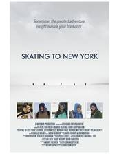 Movie Skating to New York