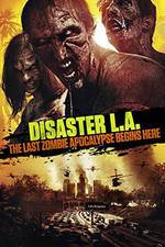 Movie Disaster L.A.