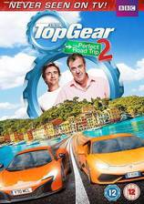Movie Top Gear: The Perfect Road Trip 2