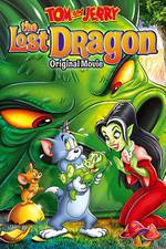 Movie Tom and Jerry: The Lost Dragon