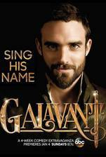 Movie Galavant