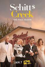 Movie Schitt's Creek