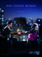 Movie Man Seeking Woman