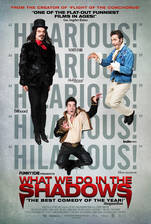 Movie What We Do in the Shadows