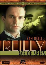 Movie Reilly: Ace of Spies