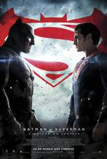 Movie Batman v Superman: Dawn of Justice
