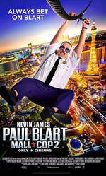 Movie Paul Blart: Mall Cop 2
