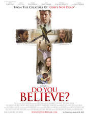 Movie Do You Believe?