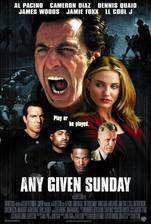 Movie Any Given Sunday