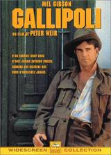 Movie Gallipoli