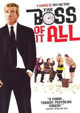 Movie The Boss of It All