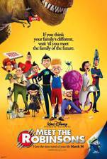 Movie Meet the Robinsons