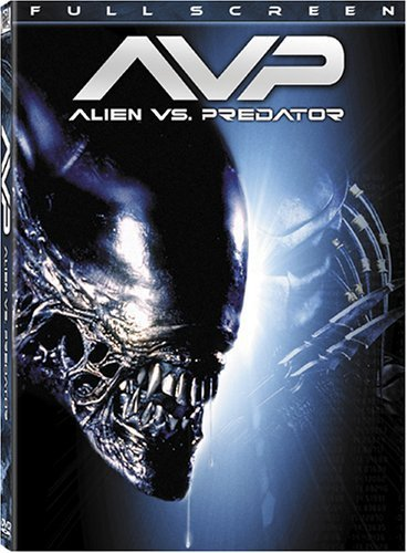 Alien Vs Predator  Full Movie Watch Online In English