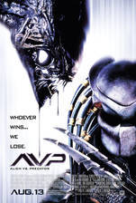 Movie AVP: Alien vs. Predator