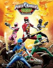 Movie Power Rangers Dino Charge