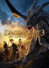 Movie Dragonheart 3: The Sorcerer's Curse