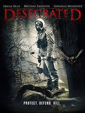 Movie Desecrated